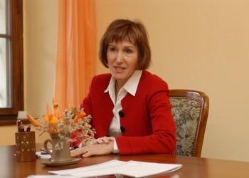 44 PhDr. Naďa Štullerová, ředitelka ACE Consulting