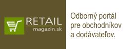 RETAIL magazin.sk - odborný internetový portál