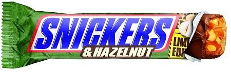 Produkt Snickers Hazelnut3