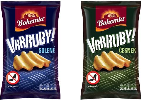 Bohemia Vrrruby_solené
