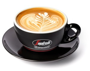 Segafredo Flat White Coffee small