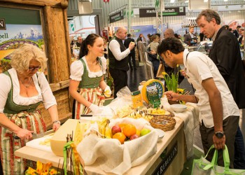 Bio Lebensmittel, Schwerpunkt deutsche Unternehmen