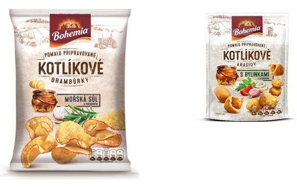Bohemia Kotlíkové
