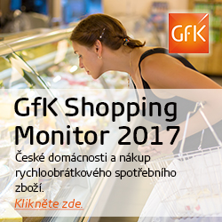 GfK Shopping Monitor 2017