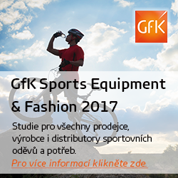 GfK Sports Equipments & Fashion