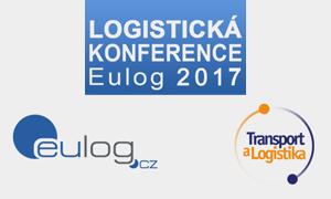 Logistická konference Eulog 2017